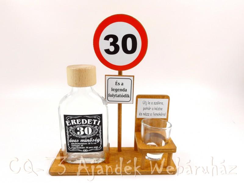 30 születésnap vicces köszöntő 30. Szülinapra ajándék szett   ajándék ötletek 30 születésnap vicces köszöntő