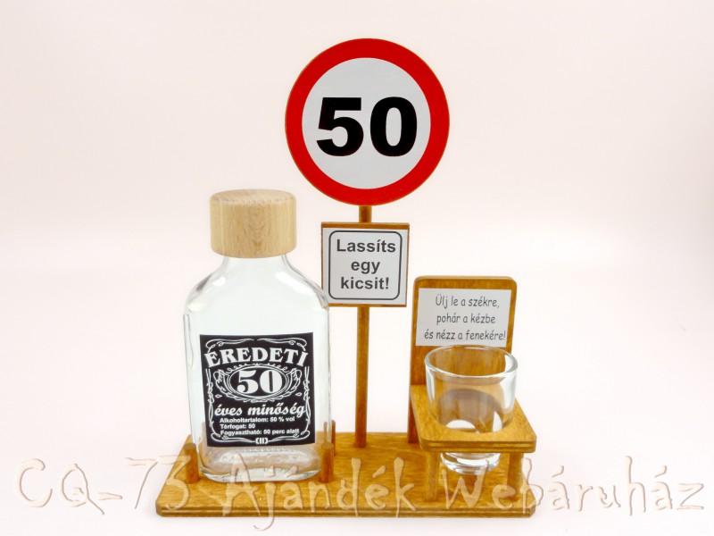 50 éves vicces születésnapi köszöntő 50. Szülinapra ajándék szett   ajándék ötletek 50 éves vicces születésnapi köszöntő