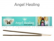 Füstölő Angel Healing LD Green Tree 15g