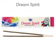 Füstölő Dream Spirit LD Green Tree 15g