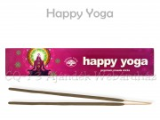 Füstölő Happy Yoga Green Tree 15g
