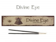Füstölő LD Green Tree Divine Eye 15g