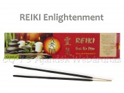 Füstölő LD Reiki Enlightenment Goloka 15g