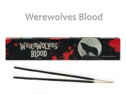 Füstölő LD Werewolves Blood