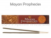 Füstölő Mayan Prophecies Green Tree 15g
