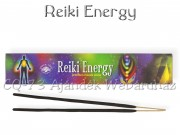 Füstölő Reiki Energy 15g Green Tree