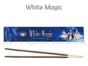 Füstölő White Magic LD Green Tree 15g