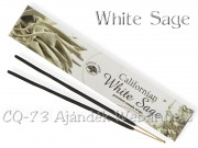 Füstölő White Sage 13 LD Green Tree