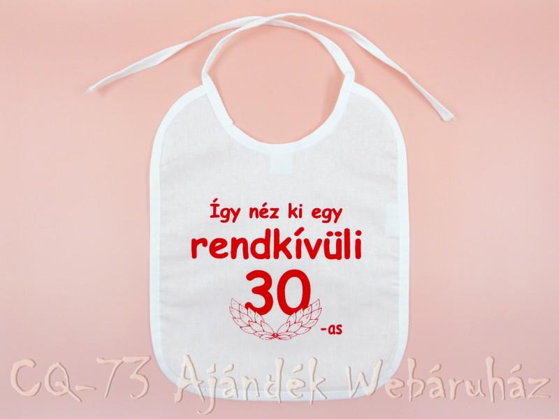 születésnapi ajándék 30 születésnapra Pártedli 30. születésnapra   ajándék ötletek születésnapi ajándék 30 születésnapra