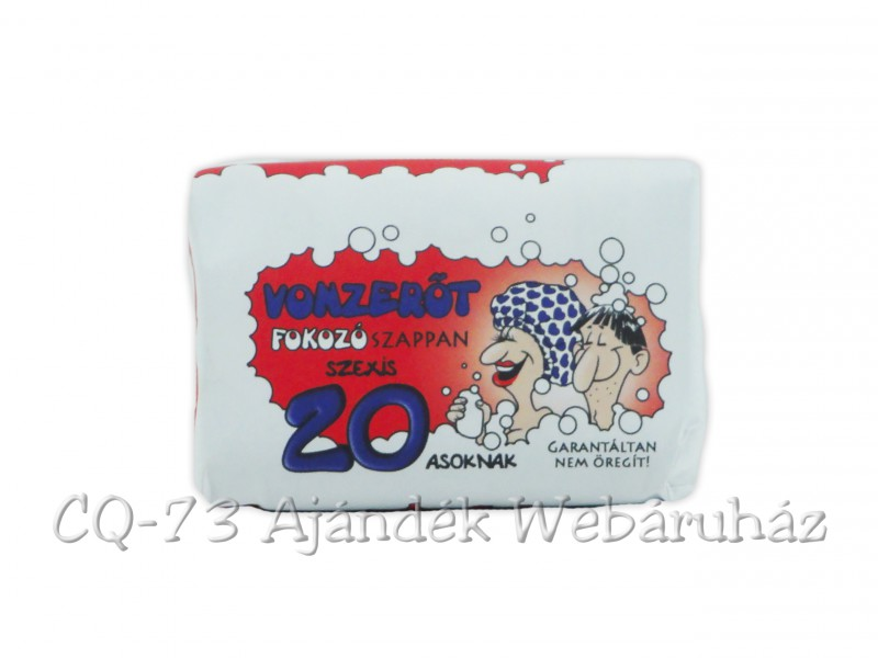 születésnapi ajándék nőknek 20 Szappan 20. születésnapra   ajándék ötletek születésnapi ajándék nőknek 20