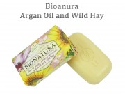 Szappan Bioantura Argan Oil and Wild Hay 250gr