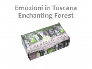 Szappan Emozioni in Toscana Enchanting forest 250g