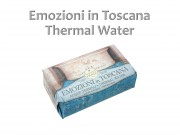 Szappan Emozioni in Toscana Thermal water 250g
