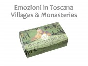 Szappan Emozioni in Toscana Villages and monasteries 250g