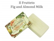 Szappan Il Frutteto Fig and Almond Milk 250g