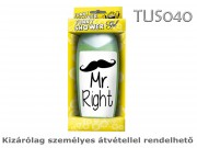 Tusfürdő TUS040 Mr. Right 300ml