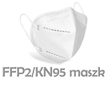 FFP2/KN95 maszk